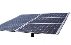 Domestic Solar Panel by Jehovah Enterprises