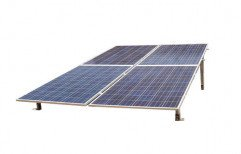 Domestic Solar Power Panel by Dashmesh Industries