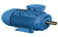 Electric Motor by Melkev Machinery Impex