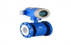 Electromagnetic Flow Meter by Akshat Enterprise