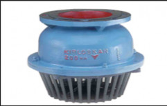 Foot Valve by Kirloskar Brothers Limited