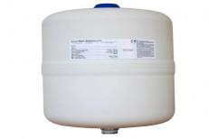 Global Water Pressure Tank by Ishika Sales