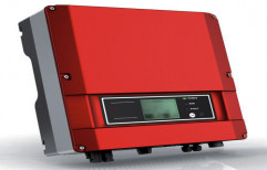 GOODWE Solar Inverter by Cohort Overseas Private Limited