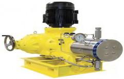 Grand Fross Pump by Harsh Enterprises