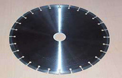 Groove Cutting Blades by Akshat Enterprise