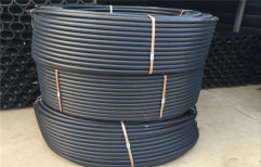 HDPE Agricultural Coil Pipes by Tatiwar Industries