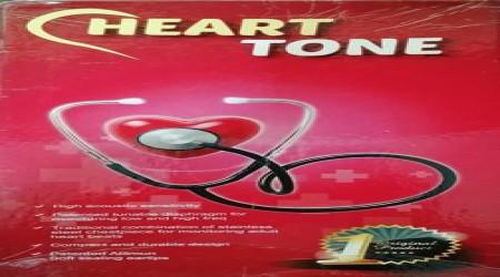 Heart Tone Stethoscope by Saif Care