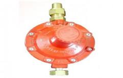 High Capacity Preset Regulator by Mediline Engineers