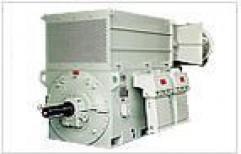 High Voltage Motors by Crompton Greaves Limited Jaipur