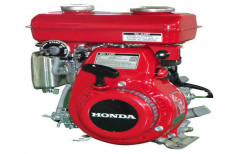 Honda Gk100 Engine by Supreme Trading Company