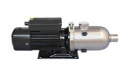 Horizontal Multistage Pump by Asha Technocrats