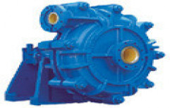 Horizontal Slurry Pump by Garnet Group