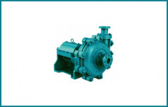 Horizontal Slurry Pumps by Ruthkarr Impex & Fluid Systems (p) Ltd.