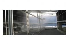 Humidifier Systems by Janani Enterprises, Coimbatore