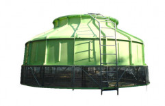 Induced Draft FRP Cooling Towers by Janani Enterprises, Coimbatore