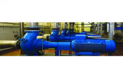 Industrial Centrifugal Pump by M. M. Engineering Works