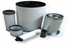Industrial Filter by Sanipure Water Systems
