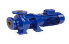 Industrial Pumps by Sudarshna Technocrat Private Limited