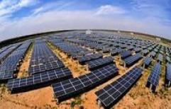 Industrial Solar Power Plant by Aatap Energy Pvt Ltd