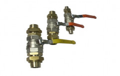 Isolation Ball Valves by Mediline Engineers