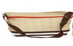 Jute Bag Shopping Bags(J Uco Bag) by Sajj Decor