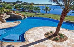 Kids Pool Construction Services by Laxmi Enterprises