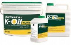 Kirloskar Diesel Engine Oil by Goyal Machinery