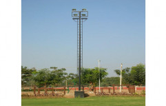 Ladder Type High Mast System by Fabiron Engineers Private Limited