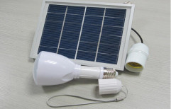 LED Solar Home Light System by Sai Solar Technology Private Limited