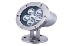LED Underwater Light by Laxmi Enterprises
