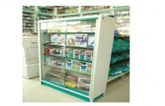 Medical Shop Storing Unit by I V Enterprises