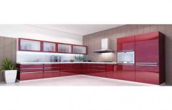 Modular  Kitchen by Ankit Enterprises