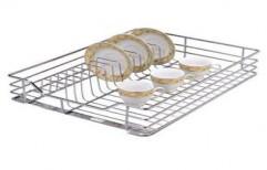 Modular Kitchen Baskets by Sunrise Kitchen Decor