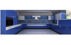 Modular Kitchen Interior Designing Services by Sunrise Kitchen Decor