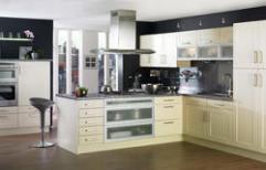 Modular Kitchen by I Mod
