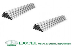 Monel Tubes by Excel Metal & Engg Industries