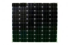 Monocrystalline Solar Panel by HVR Solar Pvt. Ltd.