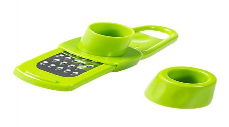 Multi Cutter Cheese Grater by Lipsa Impex