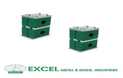 Multilayer Clamps by Excel Metal & Engg Industries