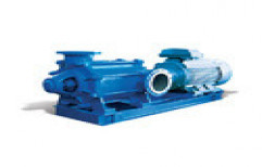 Multistage Centrifugal Pump by SSR Engineering