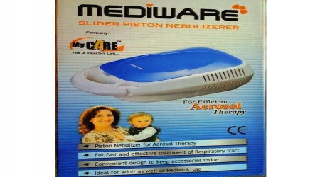 Nebulizers by Saif Care