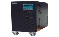 Off Grid Solar Inverter by Ultra Grid Power Private Limited