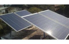 Off Grid Solar Panel System by Sunrenew Energy