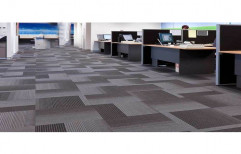 Office Carpet by S. R. Ceiling Solution & Interiors