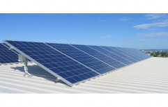 On Grid Rooftop Solar Panel by Sai Electrocontrol Systems