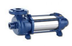 Open Well Pump by Khyati Enterprise