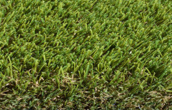 Outdoor Artificial Grass by The Interio