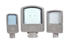 Outdoor LED Street Light by Usha Lighting Industries