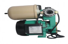 Peripheral In Line Booster Pumps by Petece Enviro Engineers, Coimbatore