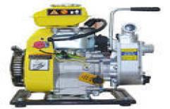 Kishancraft Petrol Engine Pressure Water Pump